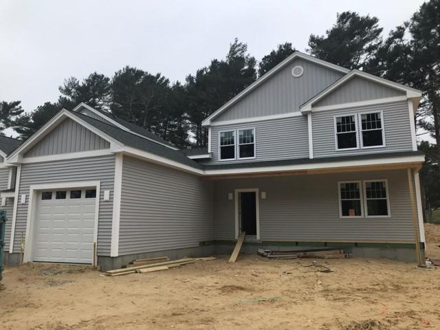 45 Bay Pointe Dr. Lot 23, Wareham, MA 02532 (MLS #72485743) :: Trust Realty One