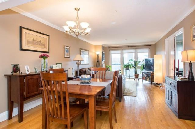 2001 Marina Dr #113, Quincy, MA 02171 (MLS #72485824) :: Trust Realty One