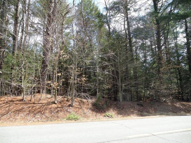 lot 25 Huntington Rd, Worthington, MA 01098 (MLS #72485899) :: Apple Country Team of Keller Williams Realty