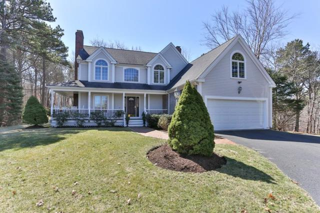 171 Althea Dr, Barnstable, MA 02675 (MLS #72485911) :: Exit Realty