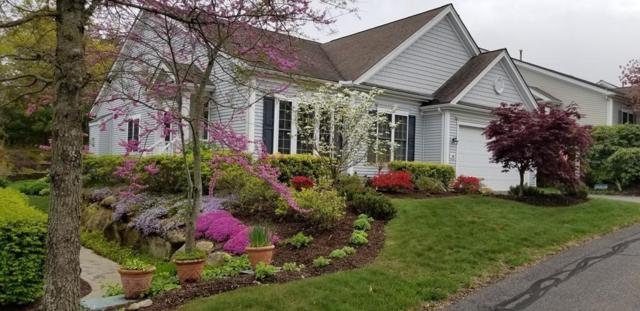 56 Champlain Circle, Plymouth, MA 02360 (MLS #72485946) :: Vanguard Realty