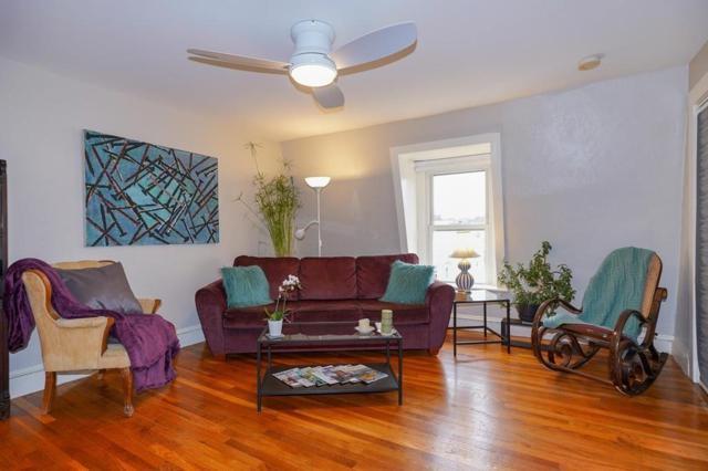 25 Prescott Street #3, Somerville, MA 02143 (MLS #72485961) :: Mission Realty Advisors