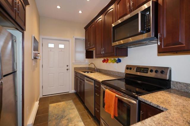 321-325 Meridian Street #5, Boston, MA 02128 (MLS #72485965) :: Trust Realty One