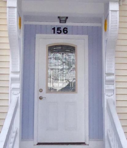 156 Boylston St #1, Boston, MA 02130 (MLS #72486015) :: The Muncey Group