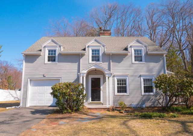 1559 Plumtree Rd, Springfield, MA 01119 (MLS #72486054) :: The Russell Realty Group