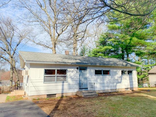 82 Hillside Dr, Springfield, MA 01118 (MLS #72486092) :: Mission Realty Advisors