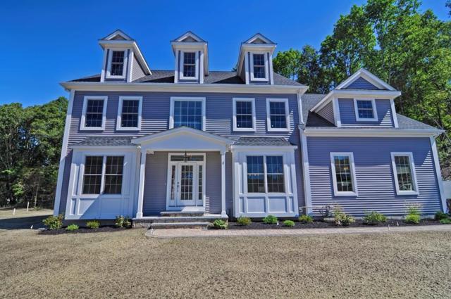 2 Powder House Lane, Mendon, MA 01756 (MLS #72486115) :: Apple Country Team of Keller Williams Realty