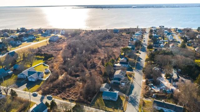 Lot 5 Sconticut Neck Road, Fairhaven, MA 02719 (MLS #72486116) :: The Russell Realty Group
