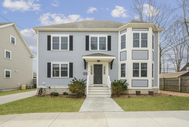 8 Willow Terrace, Boston, MA 02132 (MLS #72486216) :: The Muncey Group