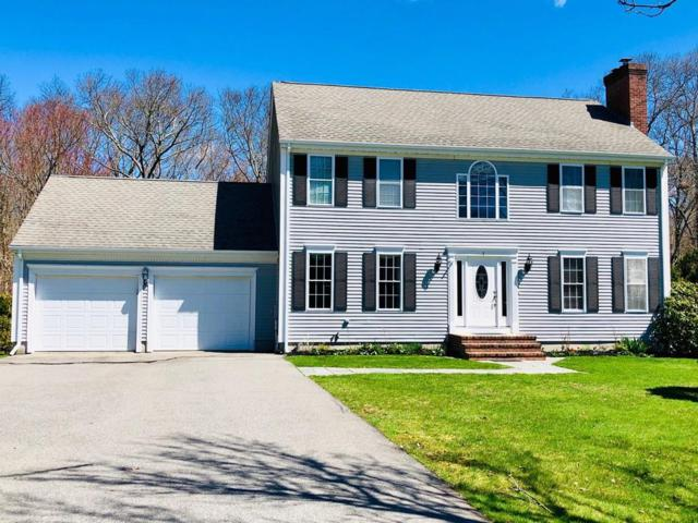 7 Yankee Way, Dartmouth, MA 02747 (MLS #72486220) :: Apple Country Team of Keller Williams Realty