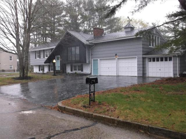 97 Smith Ave, Stoughton, MA 02072 (MLS #72486290) :: Mission Realty Advisors