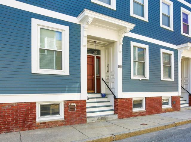 140 High St #1, Boston, MA 02129 (MLS #72486311) :: Compass Massachusetts LLC