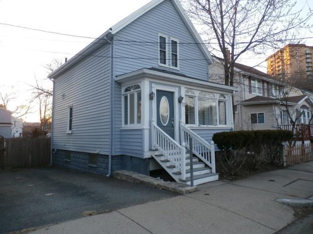 11 Springdale Street, Malden, MA 02148 (MLS #72486314) :: Mission Realty Advisors
