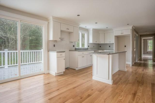 17 Hilltop Drive, Bourne, MA 02561 (MLS #72486385) :: Charlesgate Realty Group