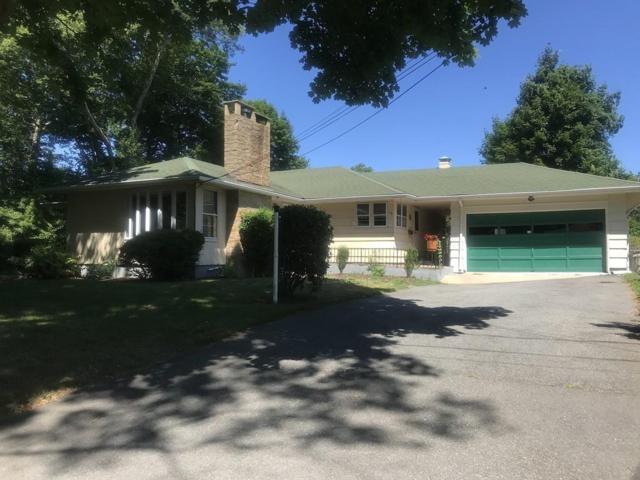 15 Harding St, New Bedford, MA 02740 (MLS #72486401) :: Team Patti Brainard