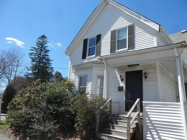 15 Magnolia Ave, Lynn, MA 01904 (MLS #72486478) :: Primary National Residential Brokerage