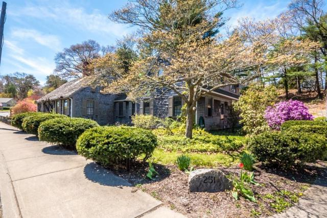 251 Sandwich St., Plymouth, MA 02360 (MLS #72486534) :: Apple Country Team of Keller Williams Realty