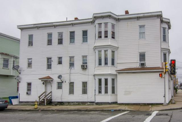 405-407 Haverhill St, Lawrence, MA 01840 (MLS #72486647) :: Trust Realty One