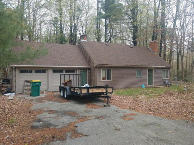 166 Purchase St, Easton, MA 02375 (MLS #72486742) :: Trust Realty One
