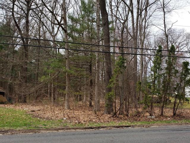 194 and 0 Pine St, Agawam, MA 01030 (MLS #72486797) :: NRG Real Estate Services, Inc.