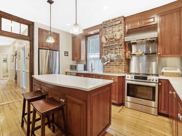 30 Oak Street #1, Boston, MA 02129 (MLS #72486845) :: Compass Massachusetts LLC