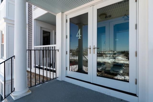 15 Park Avenue #404, Hull, MA 02045 (MLS #72486897) :: Trust Realty One