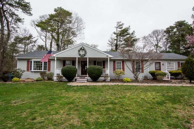 89 Crystal Spring Ave, Falmouth, MA 02556 (MLS #72486935) :: Apple Country Team of Keller Williams Realty
