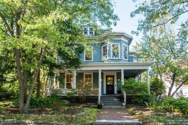 23 Chester St, Somerville, MA 02144 (MLS #72486949) :: Vanguard Realty