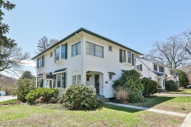 330 Wolcott St #330, Newton, MA 02466 (MLS #72487065) :: Compass Massachusetts LLC