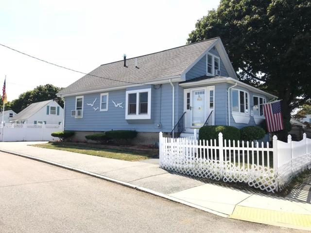 36 Blanchard Ave, Revere, MA 02151 (MLS #72487072) :: Trust Realty One