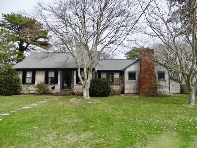 8 Burch Rd, Yarmouth, MA 02664 (MLS #72487088) :: DNA Realty Group