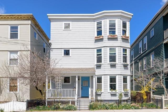 151 Walden Street #2, Cambridge, MA 02140 (MLS #72487158) :: Vanguard Realty