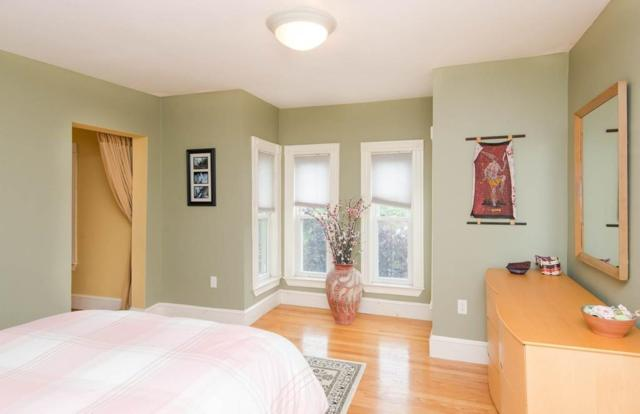 11 Cameron Ave #3, Somerville, MA 02144 (MLS #72487159) :: Vanguard Realty