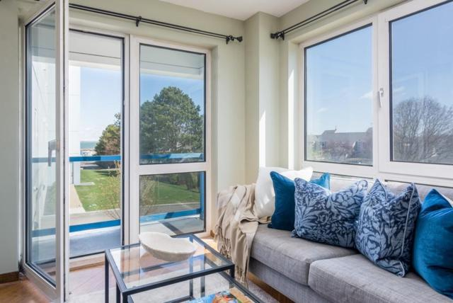 1001 Marina Dr #110, Quincy, MA 02171 (MLS #72487213) :: Welchman Real Estate Group | Keller Williams Luxury International Division