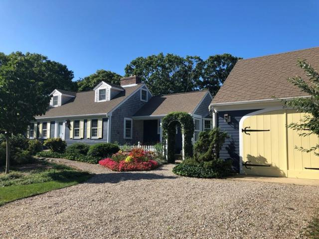 20 Squirrel Run, Eastham, MA 02642 (MLS #72487282) :: Apple Country Team of Keller Williams Realty