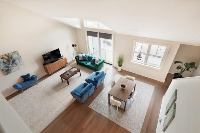 77 Court St #303, Newton, MA 02458 (MLS #72487343) :: Trust Realty One