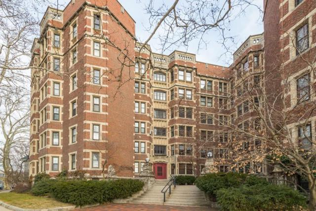993 Memorial Drive #102, Cambridge, MA 02138 (MLS #72487377) :: Vanguard Realty