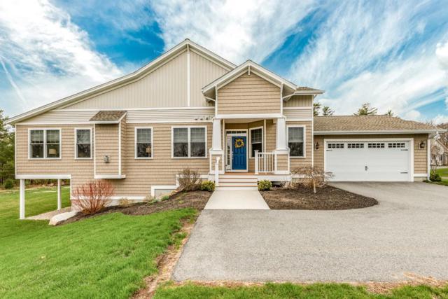 16A Kennedy Road A, Gloucester, MA 01930 (MLS #72487460) :: Compass Massachusetts LLC