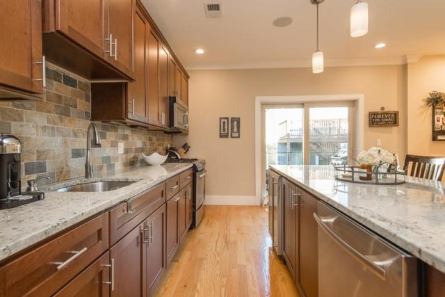 146 Athens St #3, Boston, MA 02127 (MLS #72487536) :: Trust Realty One