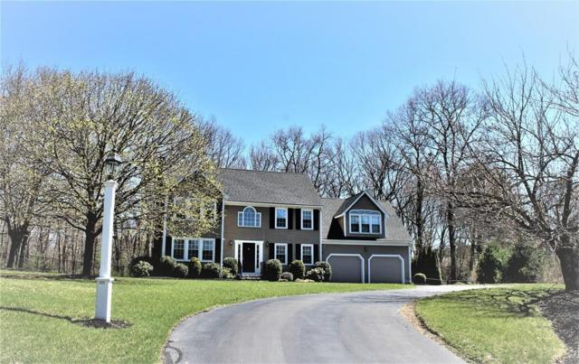 50 Lealand Peck Drive, Wrentham, MA 02093 (MLS #72487568) :: Apple Country Team of Keller Williams Realty