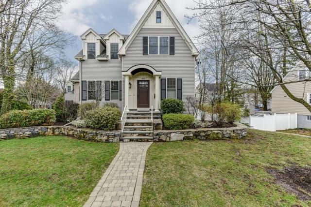 404 Webster Street #404, Needham, MA 02494 (MLS #72487705) :: Compass Massachusetts LLC