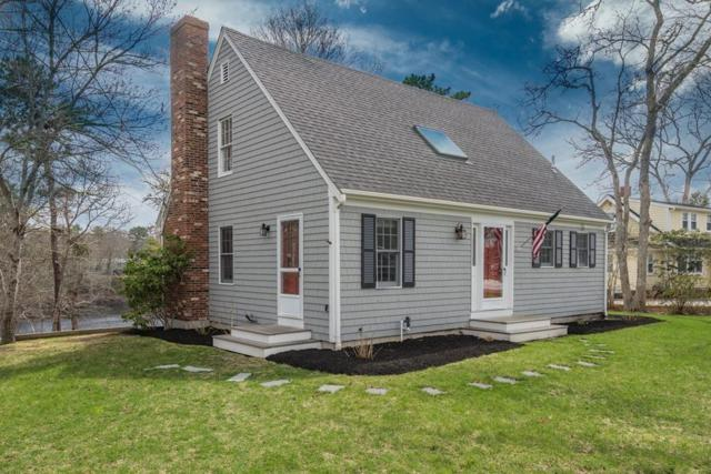 142 Pond Street, Barnstable, MA 02655 (MLS #72487727) :: Trust Realty One