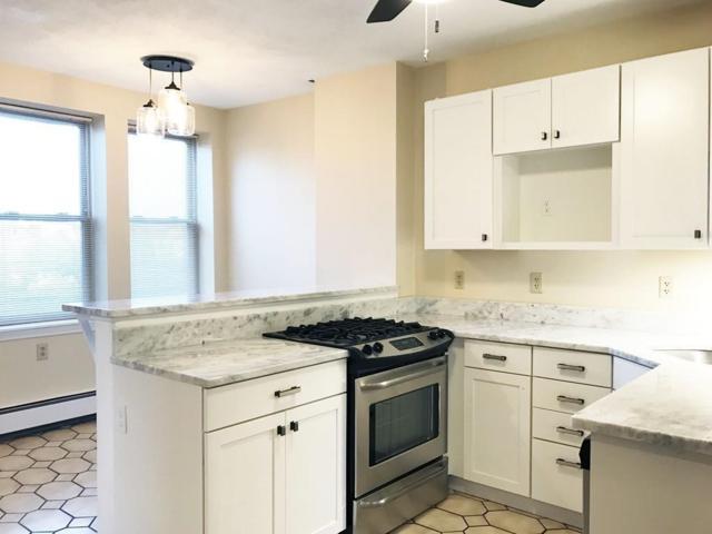 149 Cottage Street #3, Boston, MA 02128 (MLS #72487791) :: AdoEma Realty