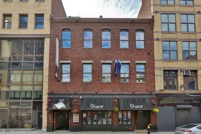 262 Friend Street, Boston, MA 02114 (MLS #72487792) :: AdoEma Realty