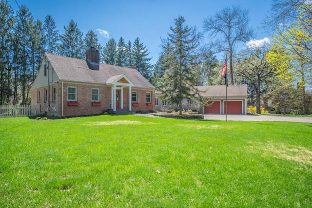 7 Woodland Dell Rd, Wilbraham, MA 01095 (MLS #72487812) :: Apple Country Team of Keller Williams Realty