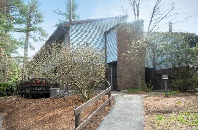 240 Old Beaverbrook #152, Acton, MA 01718 (MLS #72487872) :: The Russell Realty Group