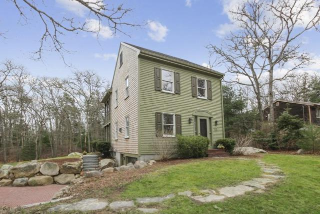 55 Ridgeview Dr, Falmouth, MA 02574 (MLS #72487970) :: Trust Realty One