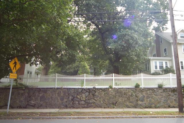 154 A Highland Avenue, Arlington, MA 02476 (MLS #72487987) :: revolv