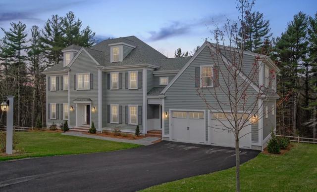 3 Willow Lane, Bedford, MA 01730 (MLS #72488054) :: revolv
