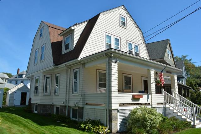 138 Loring Rd, Winthrop, MA 02152 (MLS #72488066) :: Primary National Residential Brokerage